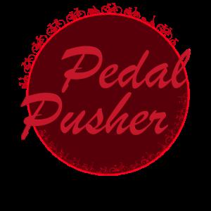 Pedal Pusher Retro