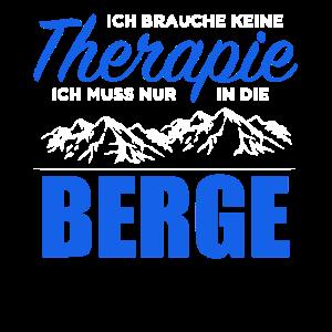 BERGE THERAPIE   Alpen Schweiz Österreich Bayern