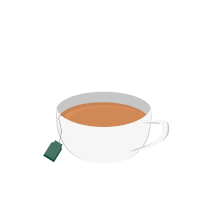 lets spill the tea
