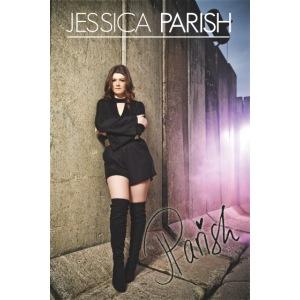 Jessica Parish Signature