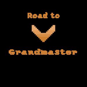 Road to Grandmaster