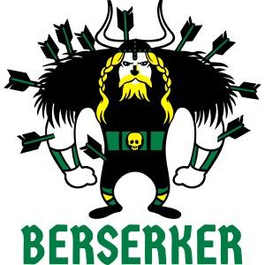 Berserker   Guerrero Nórdico   Vikingos