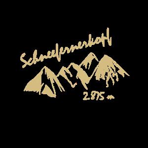 Schneefernerkopf