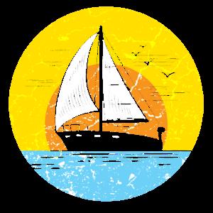 Segeln Segler Segelschiff Segelboot