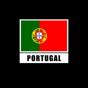 Portugal Flagge Fahne Algarve Lissabon Surfer EU