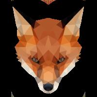 Fuchs, Fuchskopf polygon geometrisch
