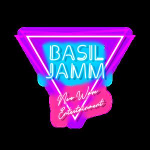 BJ Neonzeichen