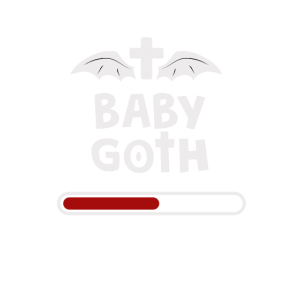 Gothic Baby Loading