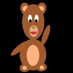 teddybaer