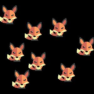 Füchse Fuchs