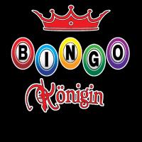 bingo koenigin t-shirt tshirt