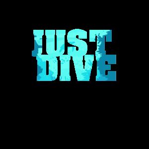 Just Dive Tauchen