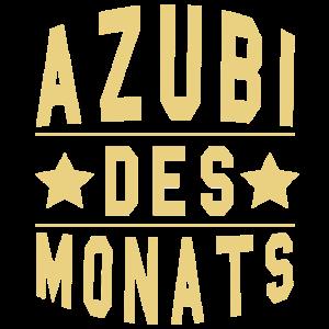 Azubi des Monats