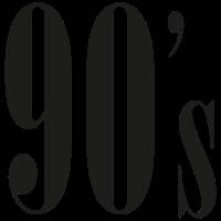 90er Neunziger