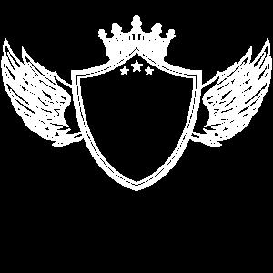 wappen krone
