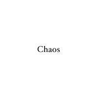 Chaos Muster Dotted (w)