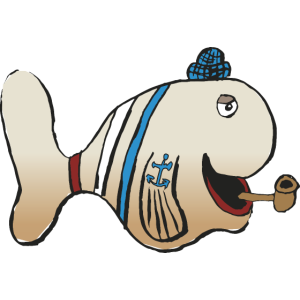 Tattoo Fisch