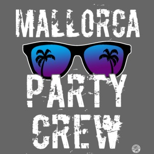 MALLORCA PARTY CREW Shirt - Damen Herren Frauen