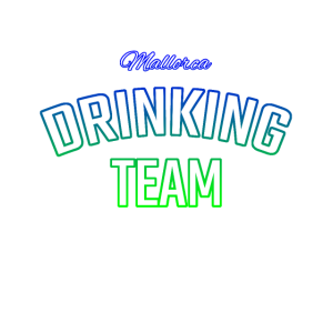 MALLORCA DRINKING TEAM Shirt - Malle Shirt