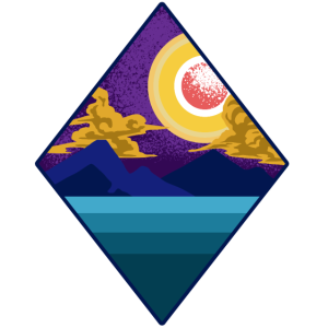 Sonnenaufgang-Gebirgswolken-Ozean-Sea Sun-Natur-Geschenk