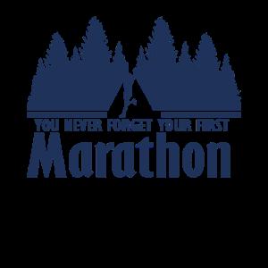 Joggen Marathon Jogger Halbmarathon Marathonläufer