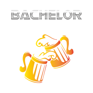 Bachelor Abschied