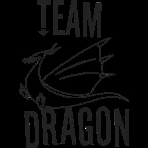 Team Drachen als Geschenkidee