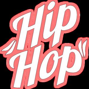 Hiphop Musik T Shirt Geschenkidee