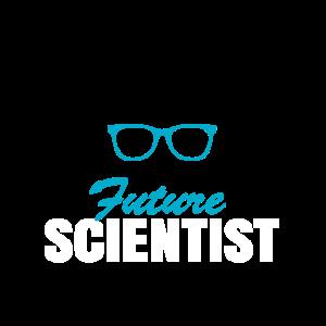 Future Scientists - zukünfitge Forscher