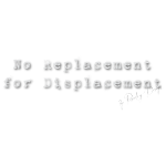 no_replacement