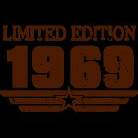 1969 LE Retro
