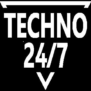 Techno 24 / 7