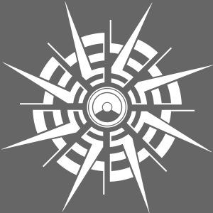 Spirale à 23 haut-parleurs