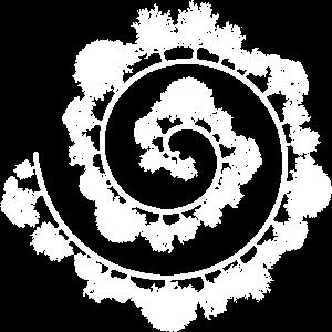 Baum Spirale