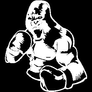 gorilla boxen
