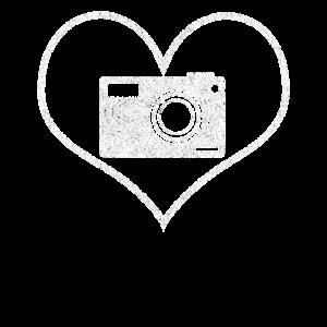 Fotokamera Fotografie