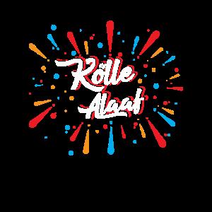 Koelle Alaaf, Kölner Karneval - ein Kult
