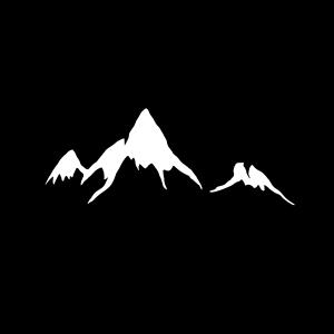 Berge, Alpen, Berg, Wandern