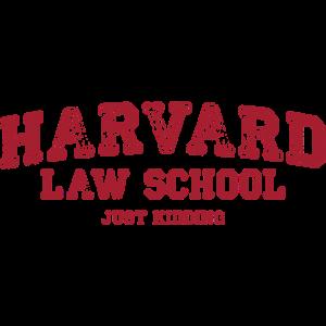 Harvard Law School ... nur ein Scherz
