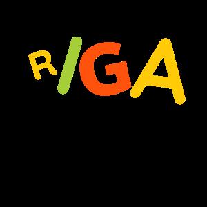 Riga Lettland Hauptstadt