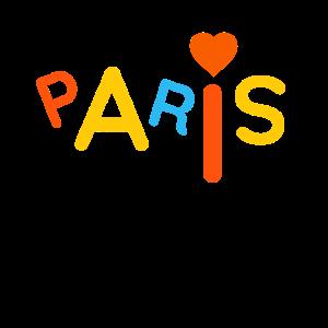 Paris Frankreich Souvenir