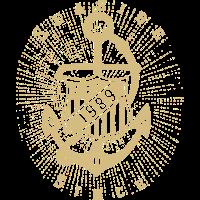 Seaside since 1989 gold