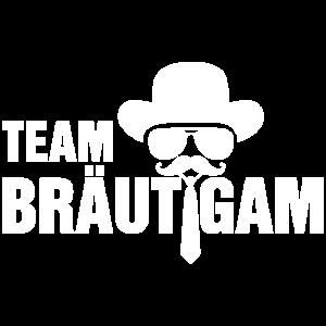 Team Bräutigam Junggessellenabschied Inkognito