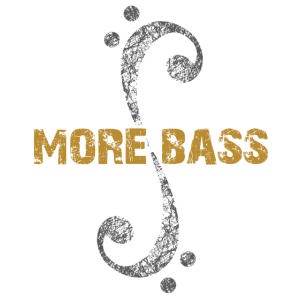 More Bass - Mehr Bass