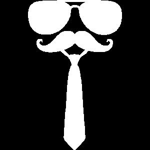 Mister Krawattenkopf hat große Missionen