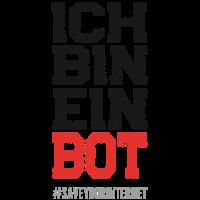 Internet Artikel 13 Protest EU Politik Geschenk