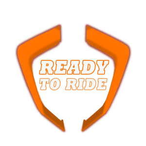 Ready To Ride