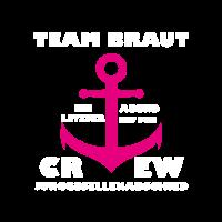Team Braut Crew