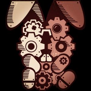 Steampunk-Bunny reloaded
