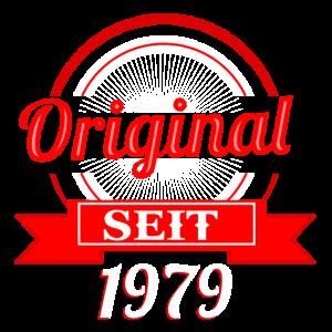 Original seit 1979